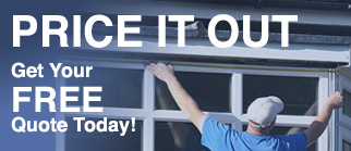 Request a quote for your new or replacement doors and windows with McDuff Daniels.