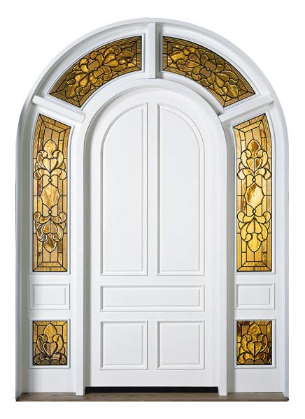 Exterior Doors Mcduff Daniels Inc